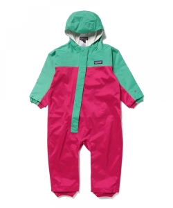 Patagonia / 15 Baby Torrentshell One-Piece (6~24m)