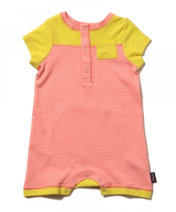 Patagonia / 16 Baby Cozy Cotton Shortie (6~18m)