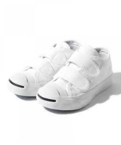 CONVERSE / KID'S JACK PURCELL(ジャック パーセル) V-2 (15~21㎝)