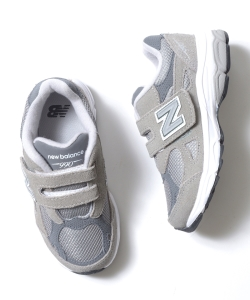 "NEW BALANCE / ""KV990"" Junior (17~21cm)"