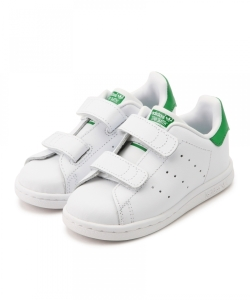 adidas / STAN SMITH CF I (12~16.5cm)