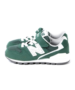 NEW BALANCE / KV996 CFY V2 FOREST GREEN (17~23cm)