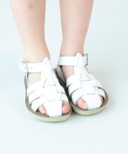 SALT WATER SANDALS / Shark (16.5~19cm)