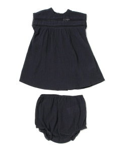 BONTON / Robe Set (12m)