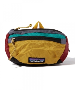 Patagonia / 16F Lightweight Travel Mini Hip Pack (1L)