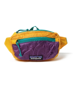Patagonia / Lightweight Travel Mini Hip Pack (1L)