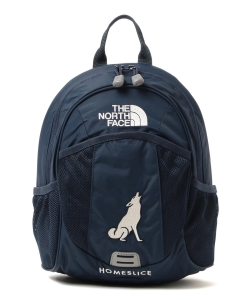 THE NORTH FACE / キッズ ホーム スライス バックパック 18 (3才~)