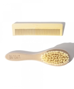BAMBAM / Brush & Comb