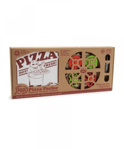 GREEN TOYS / PIZZA Parlor