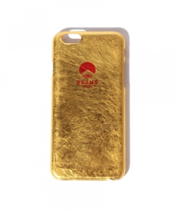箔一 × BEAMS JAPAN / iPhone6/6s 専用 ケース 24K