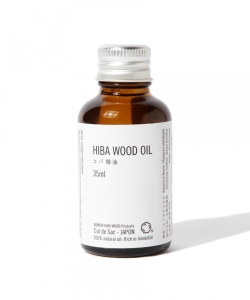 Cul de Sac-JAPON / HIBA OIL35ml