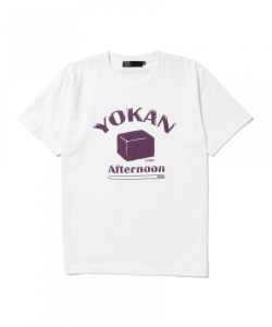 かせきさいだぁ / YOKAN afternoon T-shirt