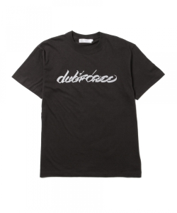 DUBFORCE / LOGO T-shirt