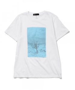 Loose Edit / Kanoa Zimmerman T-shirt