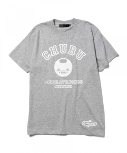 MODERHYTHM / WeGo College T-shirt