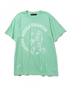 MODERHYTHM / Walk WeGo T-shirt