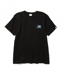 T19×BEAMS / SKATE'N SURF T-shirt