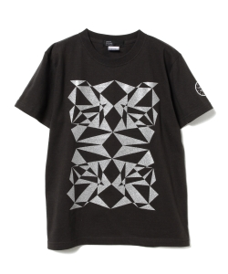 CITIZEN × BEAMS JAPAN / reflect Tシャツ(Lady's)