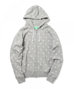 LINE×BEAMS / CONY DOT PARKER