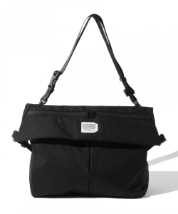 FREDRIK PACKERS / MOTO SHOULDER PACK
