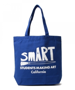 smART / LOGO Tote Bag