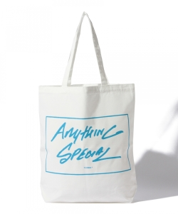 PLACER WORKSHOP / ANYTHING Special to Drink Tote Bag