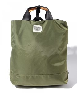 FREDRIK PACKERS / BAKER PACK