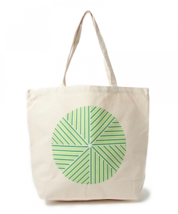 smART / hi-dutch Tote Bag