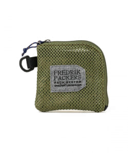 FREDRIK PACKERS / COIN CASE