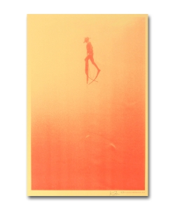 Loose Edit / Kanoa Zimmerman Poster Untitled1