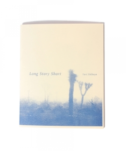 "Loose Edit / Yuri Shibuya ""Long Story Shorts"""