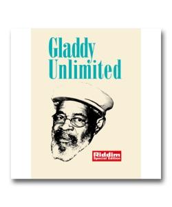 OVERHEAT MUSIC / Gladdy Unlimited - Zine