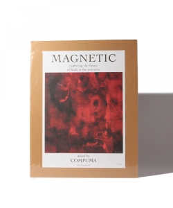 COMPUMA / MAGNETIC (something about 003CD+五木田智央POSTER)