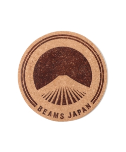 MAKOO×BEAMS JAPAN / コースター
