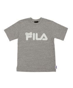 ◇HELLO KITTY×FILA×BEAMS JAPAN / リボンロゴ Tシャツ