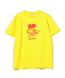 Devious / Smoking TEE