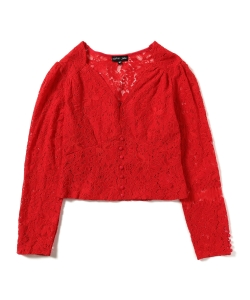 sister jane / Scarlet Lace Tops
