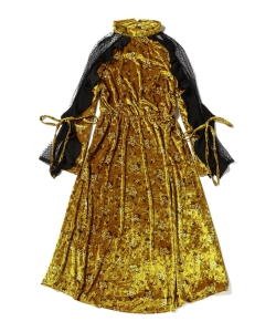 sister jane / Gold Rush Dress