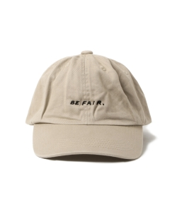 Julian Klincewicz × Ray BEAMS / 別注 FAIR キャップ
