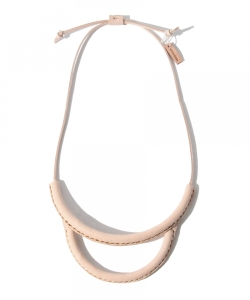 UP NG【8/10品番移行】crescioni / Arch Necklace