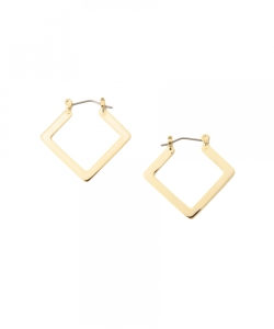 Ray BEAMS / pointed ピアス