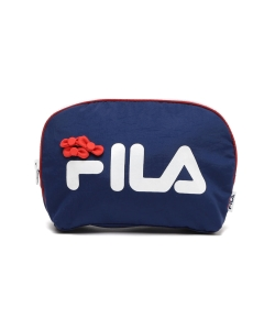 ◇HELLO KITTY×FILA×BEAMS JAPAN / リボンロゴ ポーチ
