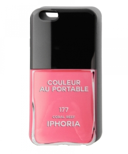 "IPHORIA / ""Nails"" iphone6 ケース"
