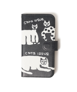 Cats ISSUE / iPho6S ②