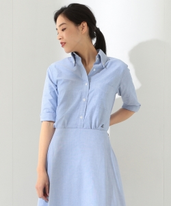 MADISONBLUE / MADISON SHIRT(OX)●