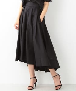 【CLASSY.11月号掲載】MADISONBLUE / TUCK VOLUME SKIRT