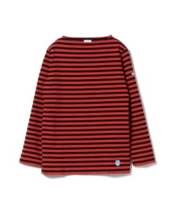 ORCIVAL / <Women's>ボーダー カットソー