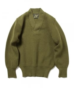 OUTDOOR knitwear / type a-1 ニット
