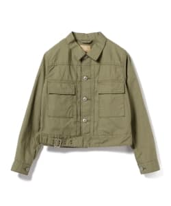 NIGEL CABOURN / (Women's)Battledress ジャケット