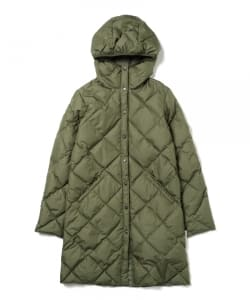 ROCKY MOUNTAIN FEATHERBED × fennica / <Women's>6Month Down parka